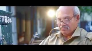 """প্রতিদিন লেটারবক্স'এ চিঠি দিয়ে যাওয়া ডাকপিয়ন রহিম চাচার গল্প """"লেটারবক্স""""।"""