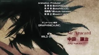 Hellsing Episode 13 English Dubbed