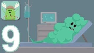Dumb Ways to Die - Gameplay Walkthrough Part 9 - 3 New Games (iOS, Android)