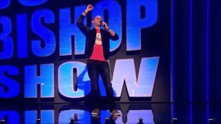 The BEST Trevor Noah Stand up Comedy about England in England