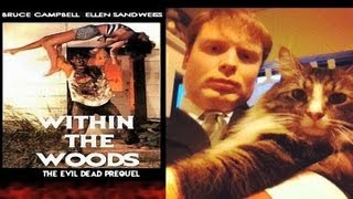 Within The Woods (1978) Movie Review