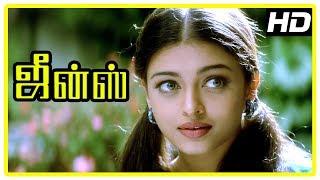 Jeans Movie Scenes | Prashanth find mistake in surgery | Aishwarya falls for Prashanth
