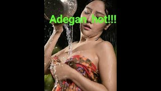Adegan panas artis indo!!