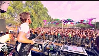 BLiSS @ Neverland Festival 2014 by Groove Attack (Snaps) HD