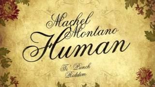 Human/Mon Bon Ami - Machel Montano & Angela Hunte | Soca 2016