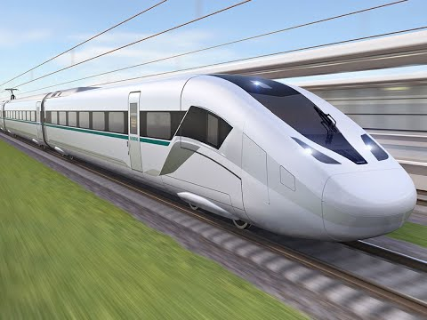 Xxx Mp4 Four Ways Trains Are Leading In Transport Technology 3gp Sex