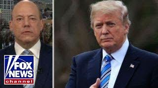 Fleischer: Trump needs to listen today, act tomorrow