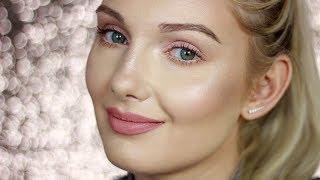 Mój codzienny naturalny makijaż NOWOŚCIAMI | ALEANDRA