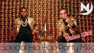 Special Hip Hop RnB Urban Party Twerk / Trap / Electro Pop Club 2018 Mix | 50.000 Subscribers Mix
