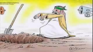 سيده تتبرأ من جنسيتها السعودية