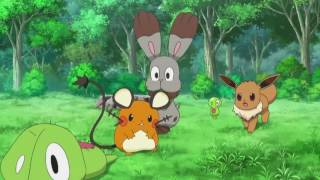 Pokemon XY & Z episode 2 English Dubbed