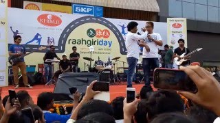 Papu comedy on Odisha People nature in raahgiri Day bhubaneswar at Janpath