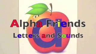 Alphafriends (version #3)