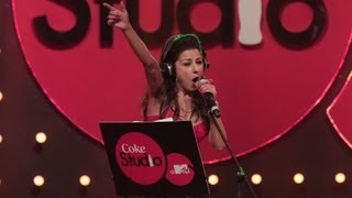 Kattey - Ram Sampath, Bhanvari Devi, Hard Kaur - Coke Studio @ MTV Seas