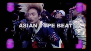 ASIAN TRAP - Keith Ape x Hucci Type Beat