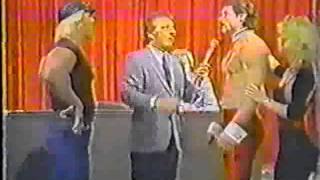 Memphis Wrestling Full Episode 03-03-1984