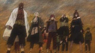 SHIZAнутый Обзор 110: Naruto Shippuuden 323