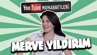 MERVE YILDIRIM  (ZODİ) - YouTube Muhabbetleri #16