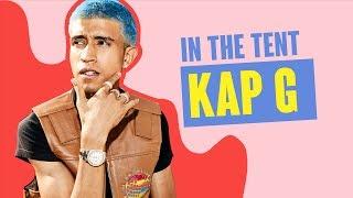 Kap G Girlfriend Requirements