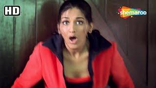 Funniest Sonali Bendre scene | Saif Ali Khan - Fardeen Khan Love Ke Liye Kuch Bhi Karega
