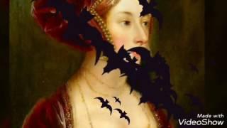قصة شبح آن بولين زوجة ملك بريطانية