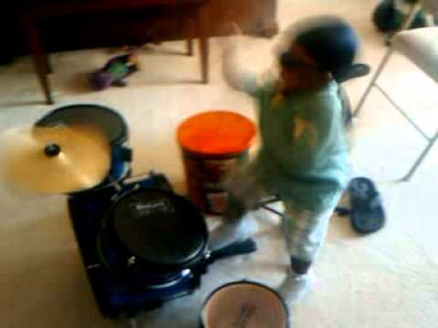 Xxx Mp4 KING ZION IN THE BEGINNING 13 MONTHS ON THE DRUMS 3gp 3gp Sex