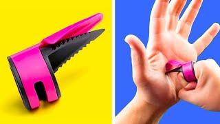 أكثر 10 اختراعات جنونًا قد ينقذون حياتك ذات يوم