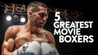 5 Greatest Movie Boxers Of All Time