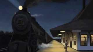 Raater Train - Aurthohin