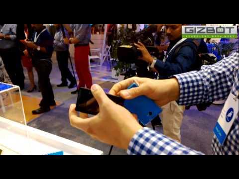 Nokia Asha 503 Hands On & First Look