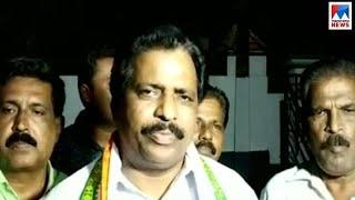 Kodikkunnil Suresh MP