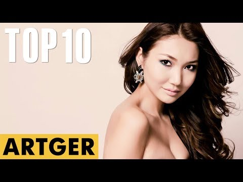 Xxx Mp4 TOP 10 Most Beautiful Mongolian Women 3gp Sex
