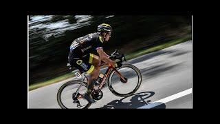 Tour de France 2018 : le classement du maillot vert