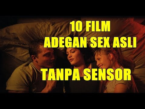 Xxx Mp4 Tanpa Sensor Inilah 10 Film Barat Yang Penuh Dengan Adegan Intim Asli 3gp Sex