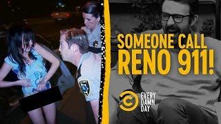 RENO 911! & The Times We Broke Bad