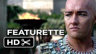 Exodus: Gods and Kings Featurette - Ramses' Journey (2014) - Joel Edgerton Movie HD