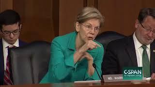 Mad Dog Mattis Schools Sen Warren on WAR Impact The Korean Peninsula