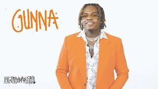 Gunna's 2019 XXL Freshman Interview