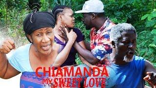 Chiamanda My Sweet Love Season 4  - 2016 Latest Nigerian Nollywood Movie