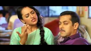 Saanson Ne   Full Video Song HD 720p   Dabangg 2   YouTube