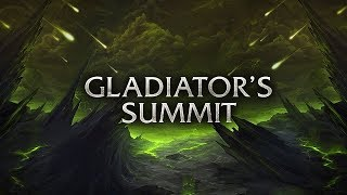 WoW esports Gladiator's Summit: Episode Two