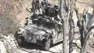 051208 Aurakzai Takeover by Taliban as Zahir Sherazi Talks to Hakimullah Mehsud