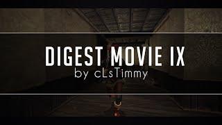 Timmy Digest Movie IX Spring 2017