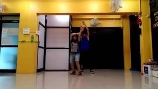Sun Saathiya - ABCD 2 Lyrical Dance Choreographed By Mohit jain's Dance Institute (MJDi)