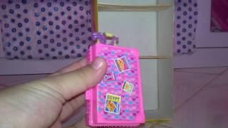 Como hacer una habitación o mini casita sin carton