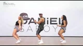 Bumbum Granada Melhor coreografia Daniel Saboya