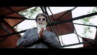 Kabali Tamil Movie   Official Teaser   Rajinikanth   Radhika Apte   Pa Ranjith 1ipad