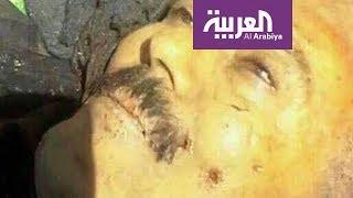 """علي عبدالله صالح.. لدغه """"الثعبان"""" الأخير"""