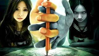 10 PARANORMAL GAMES YOU SHOULD NEVER PLAY