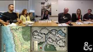 D&D Starter Set: Lost Mine of Phandelver Pt 1